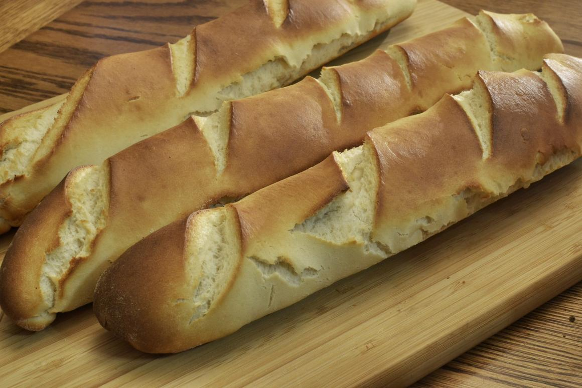 Researchers have created bread that improves blood glucose control for diabetics