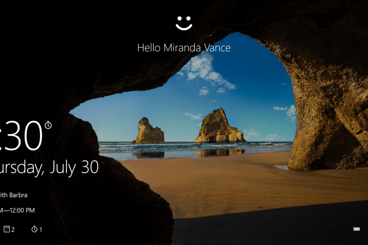 Windows 10 is available in 190 countries from July 29, though Microsoft is staggering the roll out due to the expected high demand
