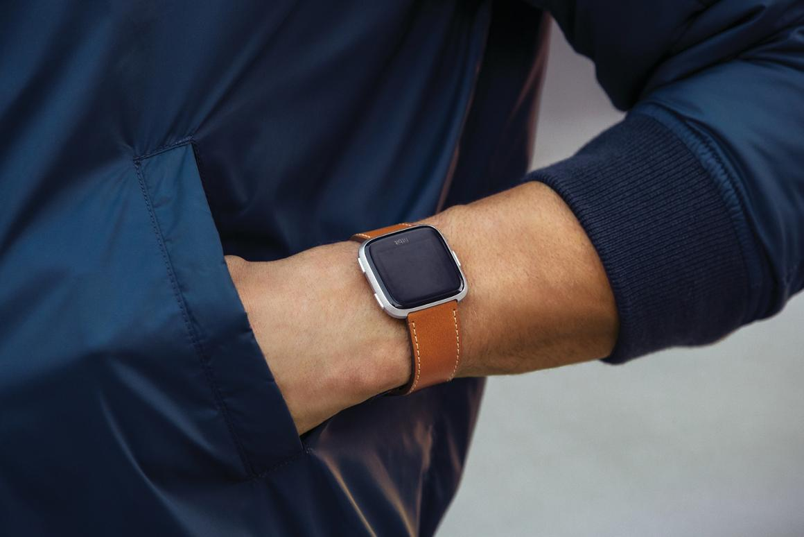 Google will acquire Fitbit for $2.1 billion