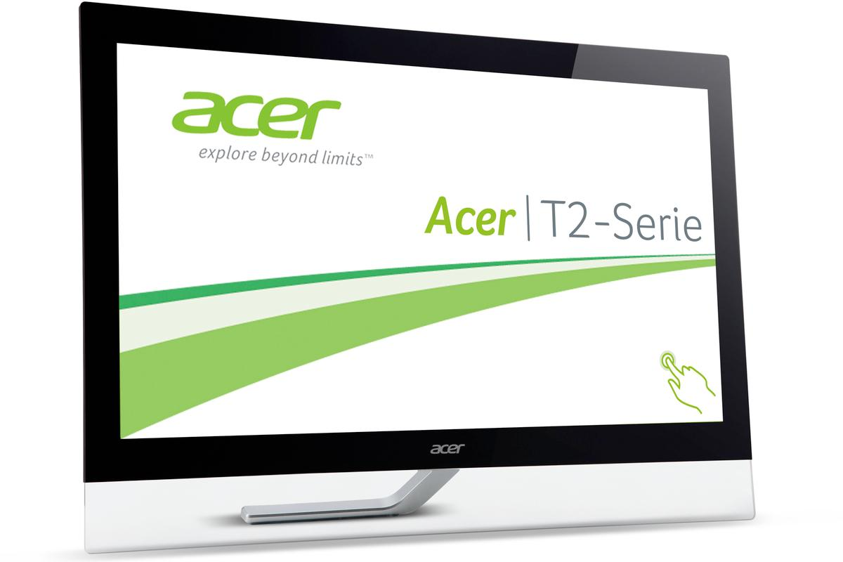 Acer's T272HUL monitor features a number of compelling specs