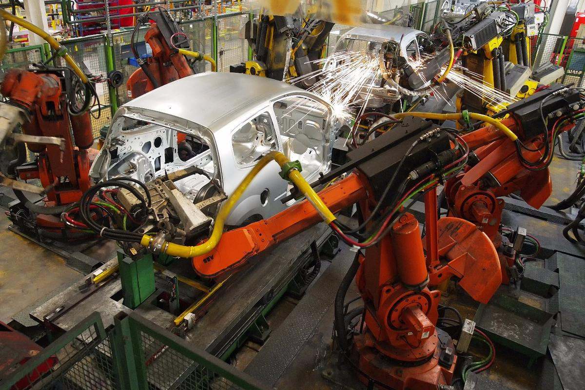 Cars could soon be lighter and stronger, thanks to vaporized foil actuator welding