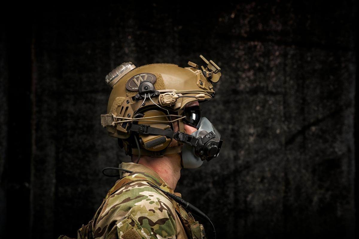 New Atlas spoke with Team Wendy about modern military helmets, and how they're safer than ever