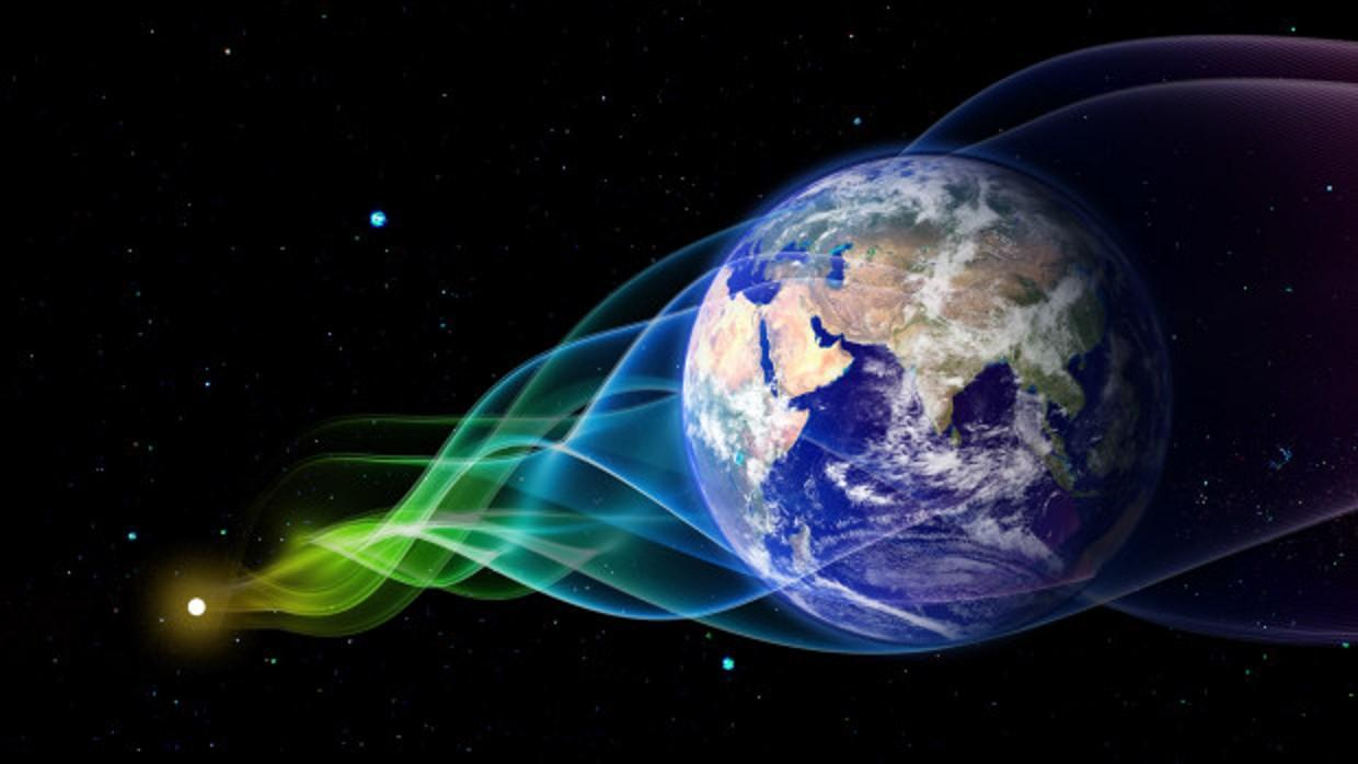 Lasers are another candidate for interstellar communications