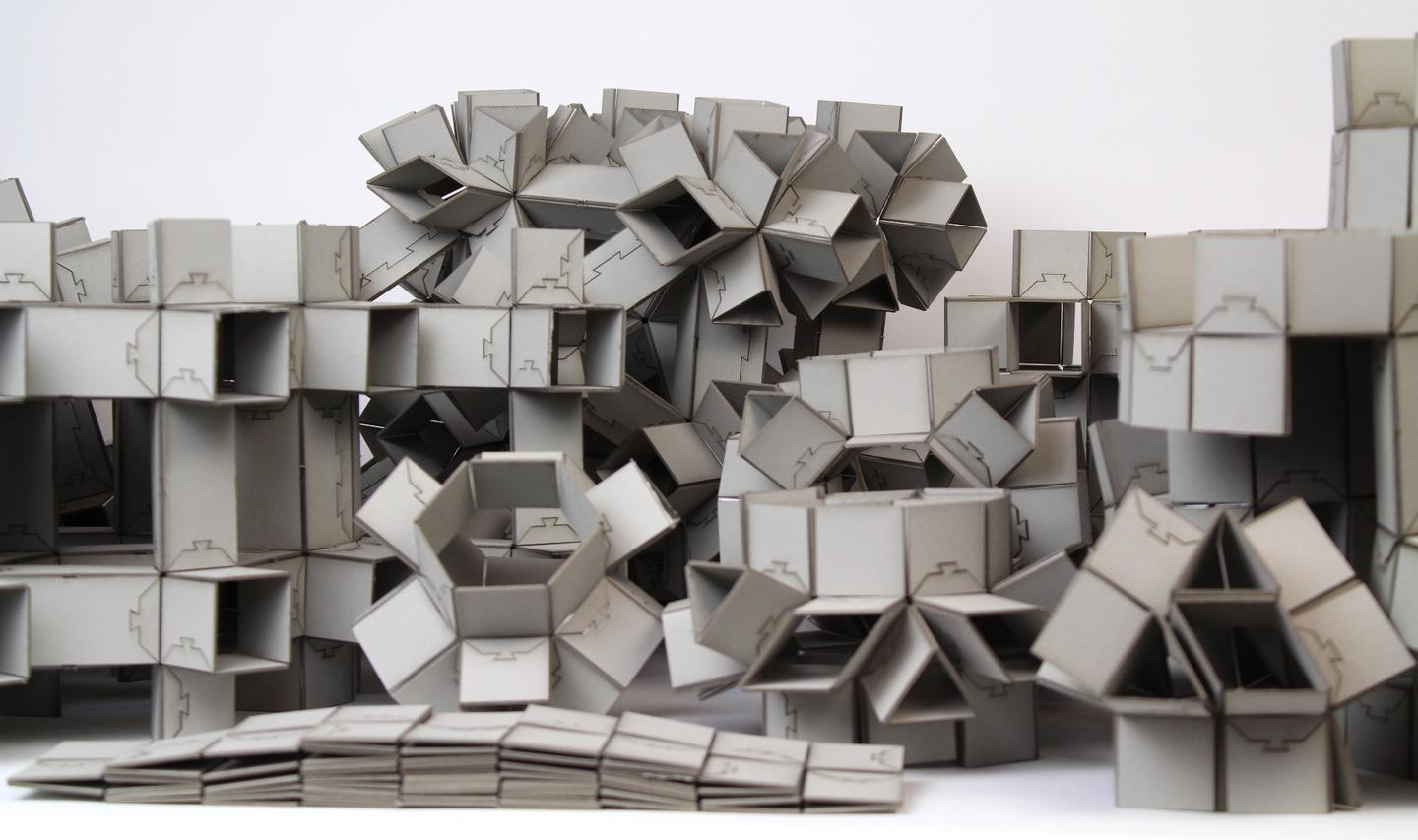 The new toolkit can evaluate millions ofshapes
