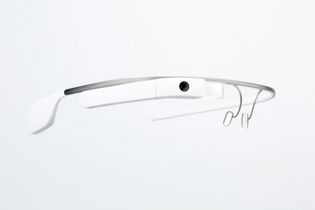 Google reportedly hasn't yet figured out how to incorporate prescription lenses into its smart-glasses