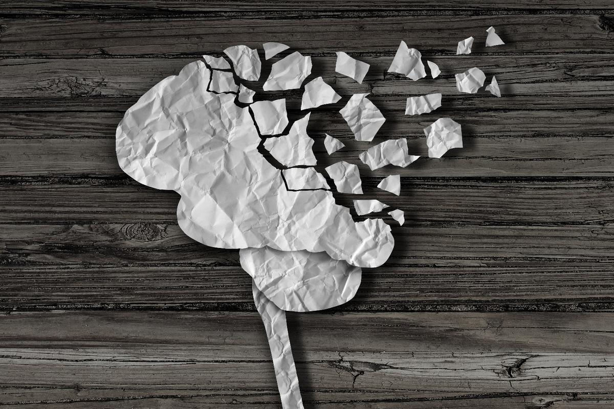 There may be hope on the horizon for people with dementia
