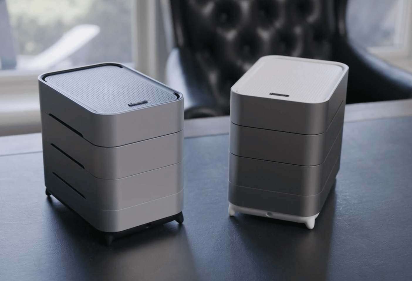 "HoitBox is your own personal ""plug & play"" cloud storage"