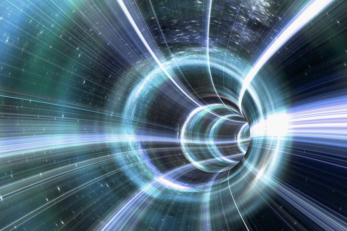 They might be a staple of science-fiction, but wormholes are surprisingly plausible in the real world - so how do we find them?