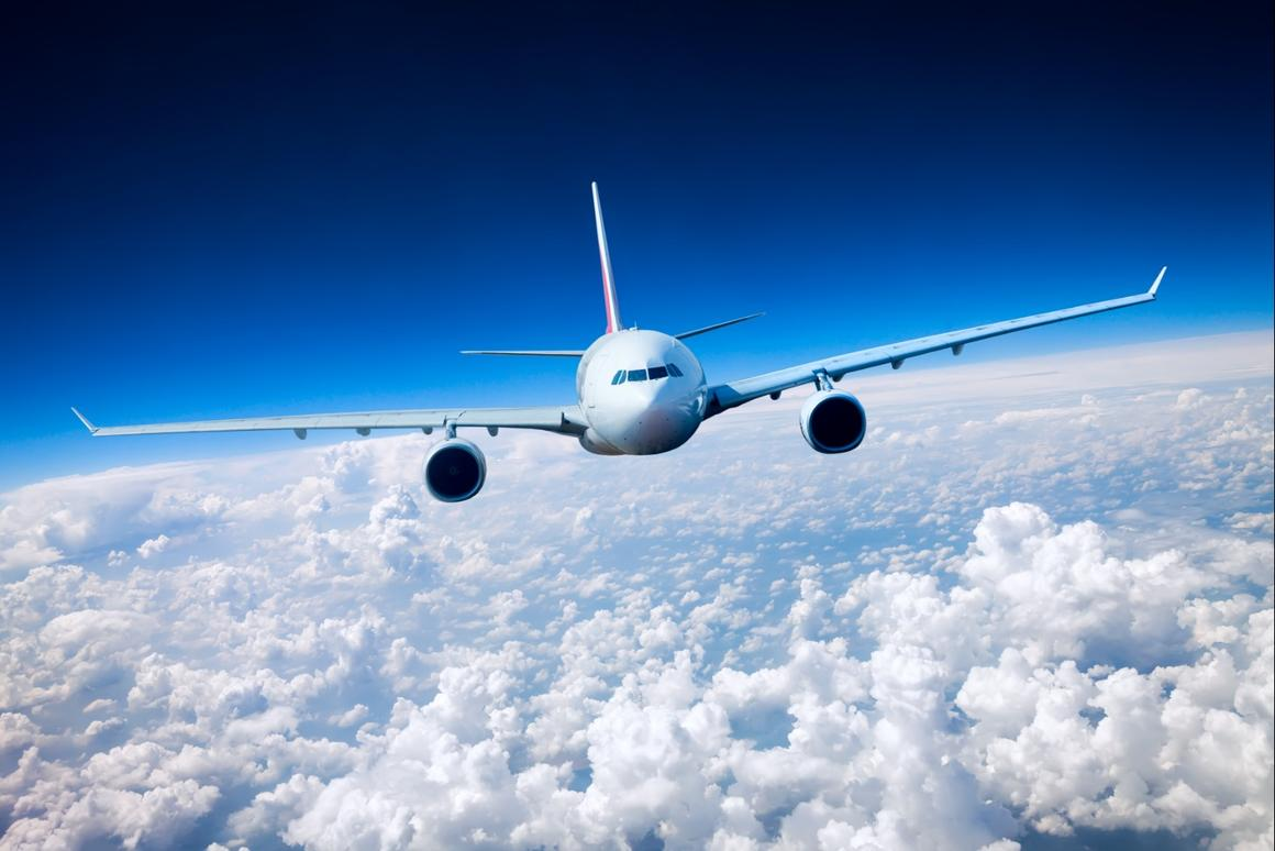 A new study shows how planes can affect clouds, boosting rainfall up to 10 times in narrow bands
