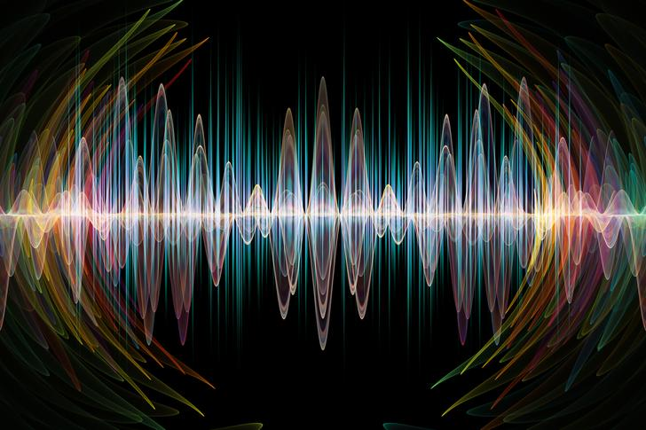 Scientists have broken new ground by using sound waves to pick an object up off a rigid, reflective surface