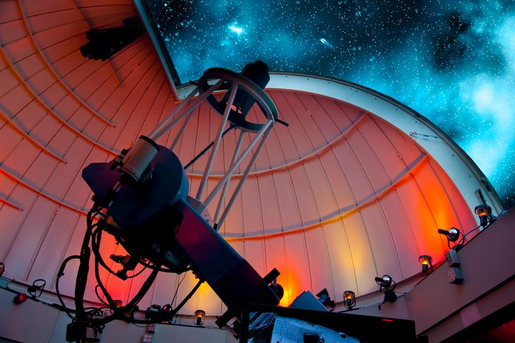 Astronomers working with ground-based telescopes have growing concerns around SpaceX's Starlink constellation