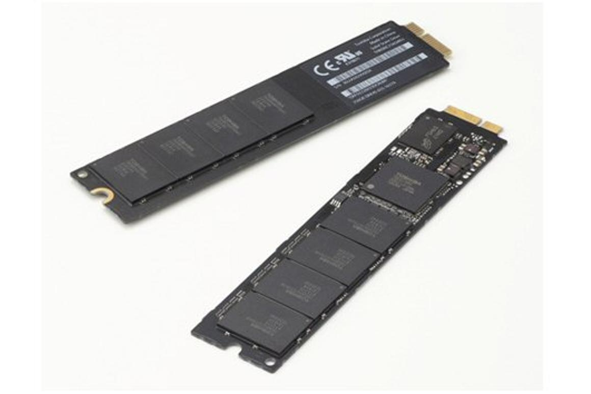 Toshiba has revealed that its super-slim Blade X-gate SSD solution is now available to all system manufacturers