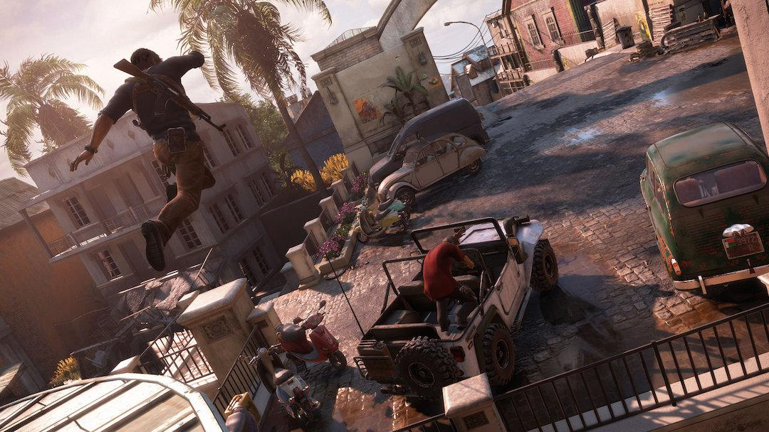 Uncharted 4 continues Naughty Dog's trend of well-drawn characters and superb storytelling