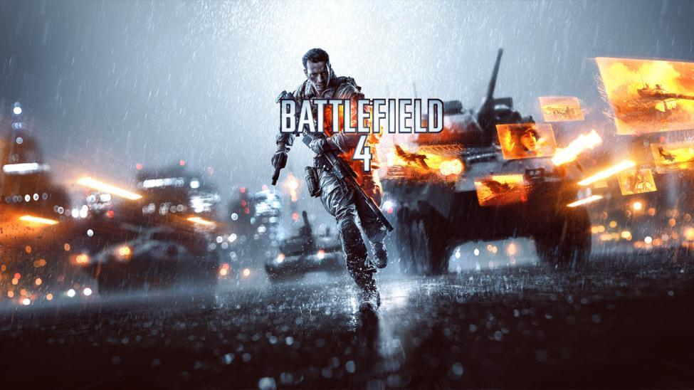 Battlefield 4 is a strong but flawed entry in the popular series