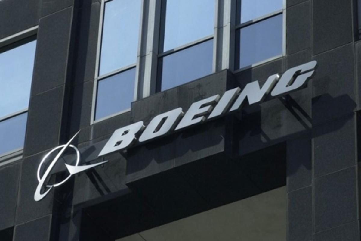 Boeing to develop Free Electron Laser for US Navy(Photo: Frank Buck/Boeing)