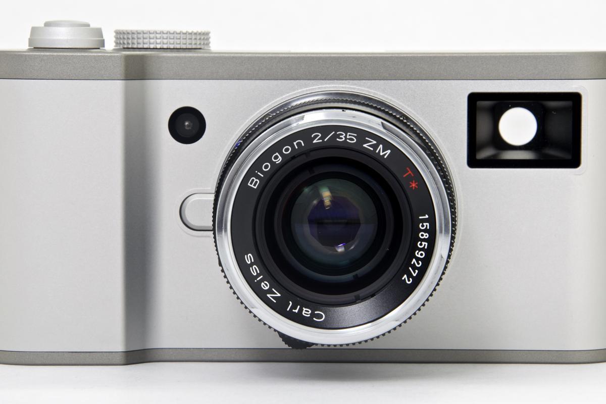 The Konost FF will be a 20-megapixel full frame M-mount digital rangefinder