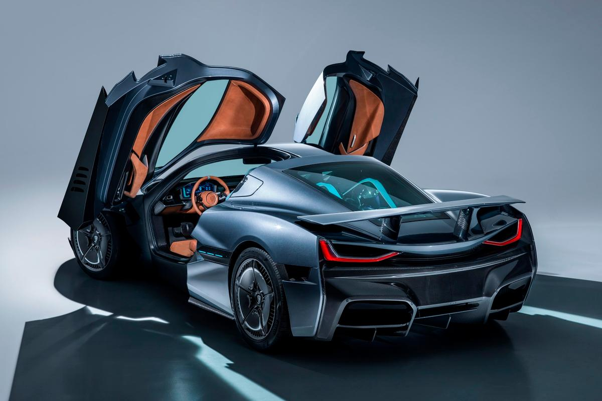 Rimac C_Two: at what point does a car become too fast to be called a hypercar?