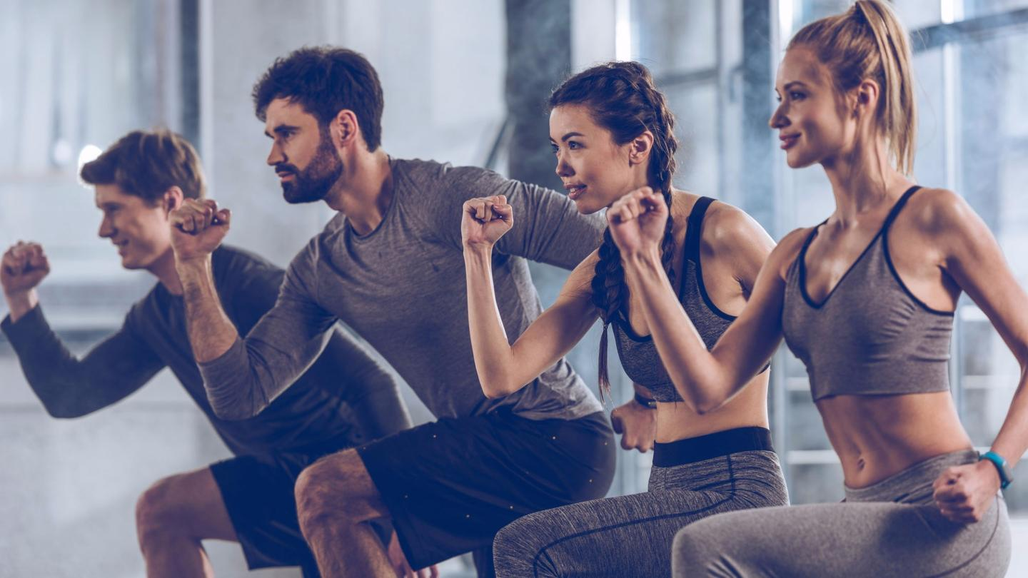 Studies have added further weight to the theory that exercise can directly alter the composition of your gut microbiome