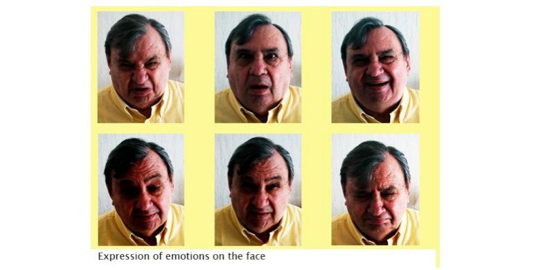 Newly-developed software allows computers to identify emotions in human speech (Image: Ddeunert)