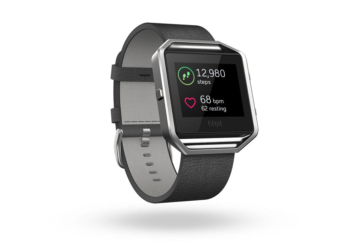 The Blaze aims to poach smartwatch users with its affordable combination of fitness and notification-based features
