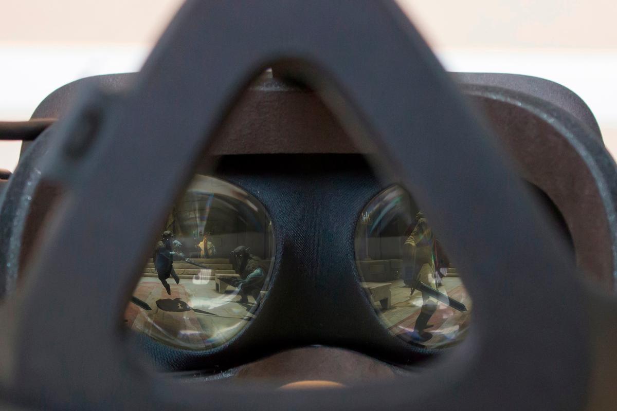 We break down the best Oculus Rift games (so far)