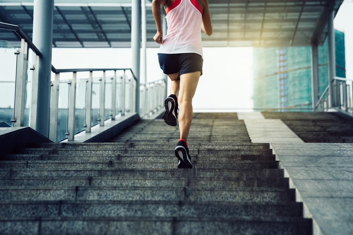 Using a novel research method, a newstudy confidently concludes physical activity can reduce therisk of depression