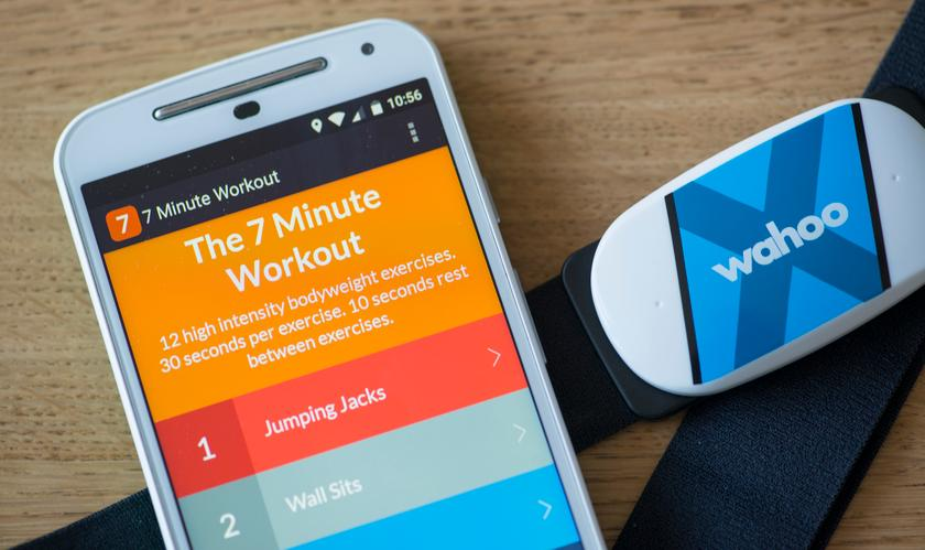 Review: Tickr X heart rate monitor and fitness tracker
