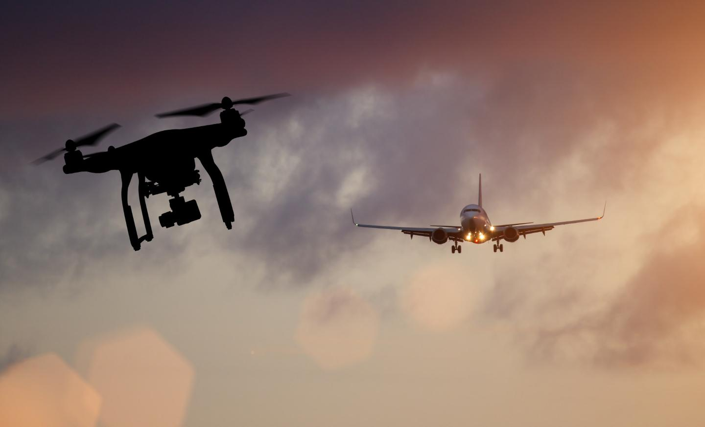 The system could be used at locations such as airports