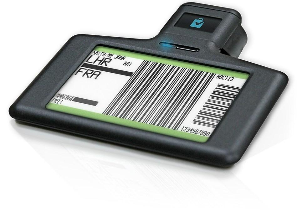 British Airways has teamed up with ViewTag to introduce RFID-packing digital baggage tags