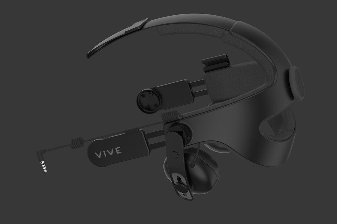 New HTC Vive accessory turns bats and hoses into VR controllers