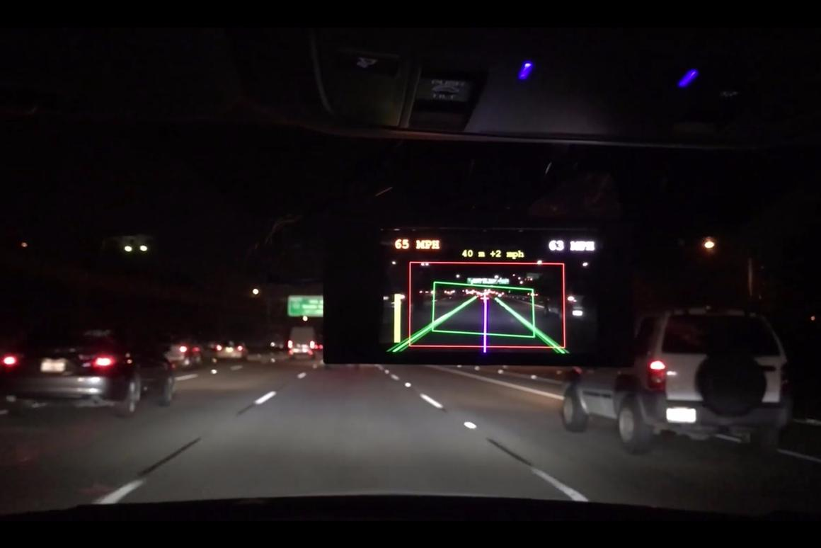 Autopilot for your Honda: comma ai goes open source with
