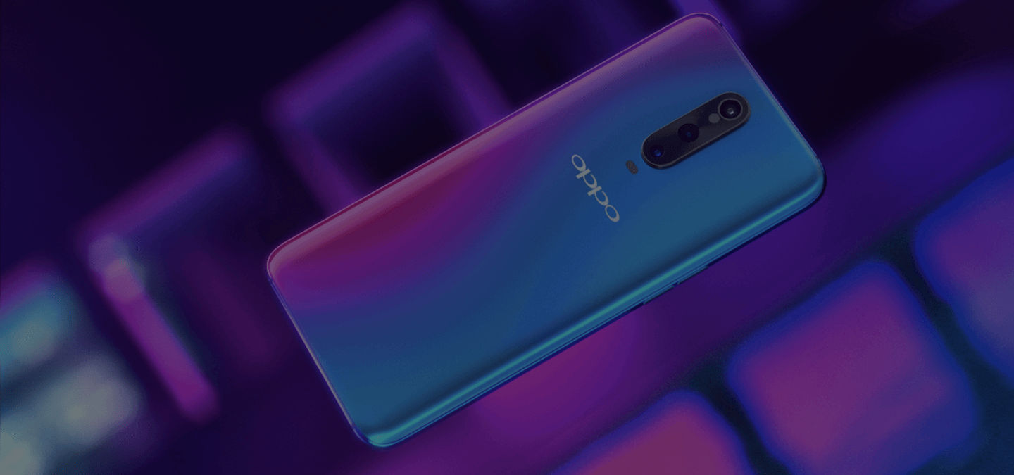 10x optical zoom and whole-screen fingerprint recognition will debut on Oppo phones in 2019