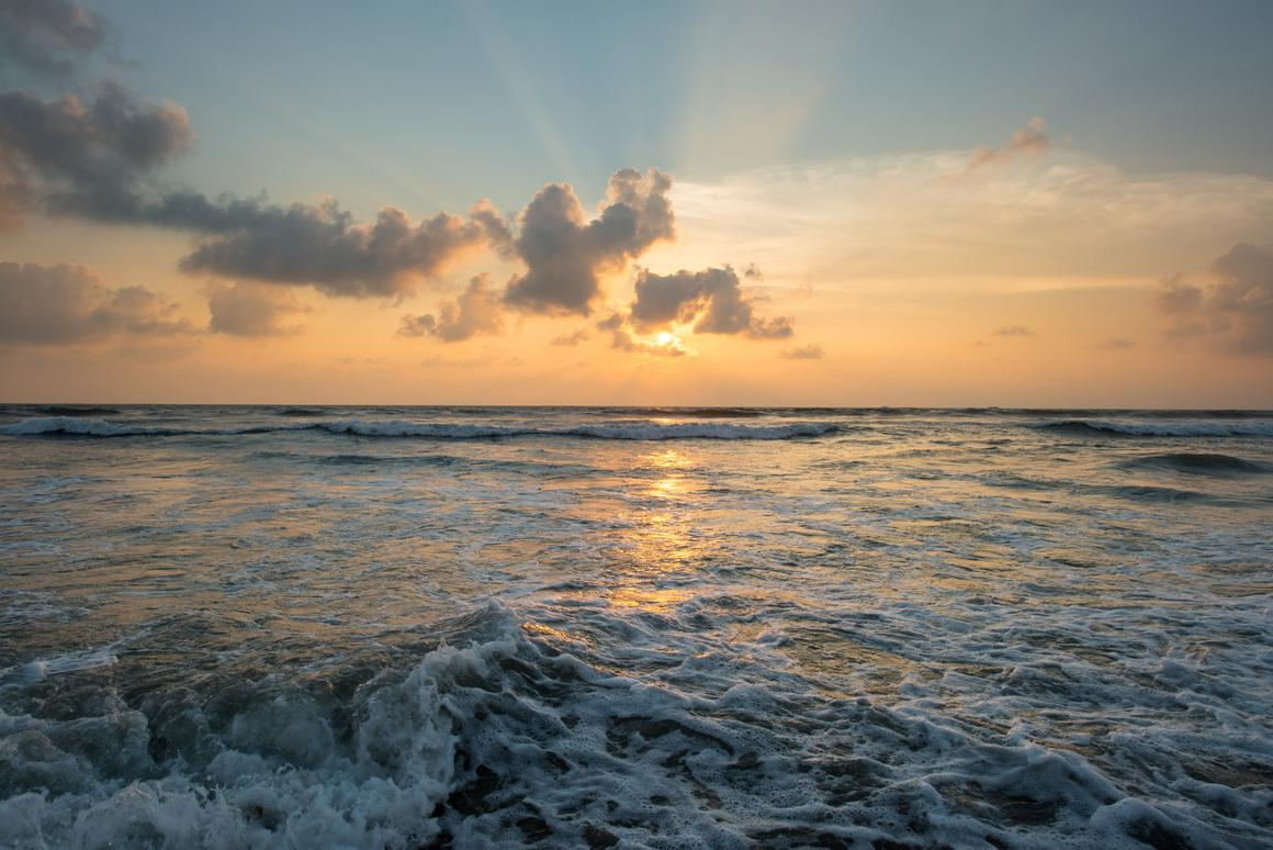 A new study has revealed not just how warm our ocean's have gotten, but that they continue to do so at an accelerated pace
