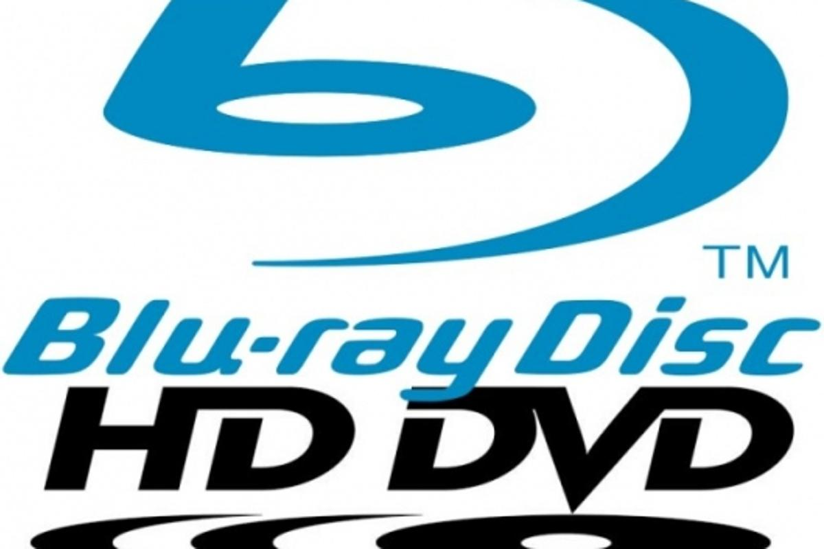 HD DVD vs Blu-ray