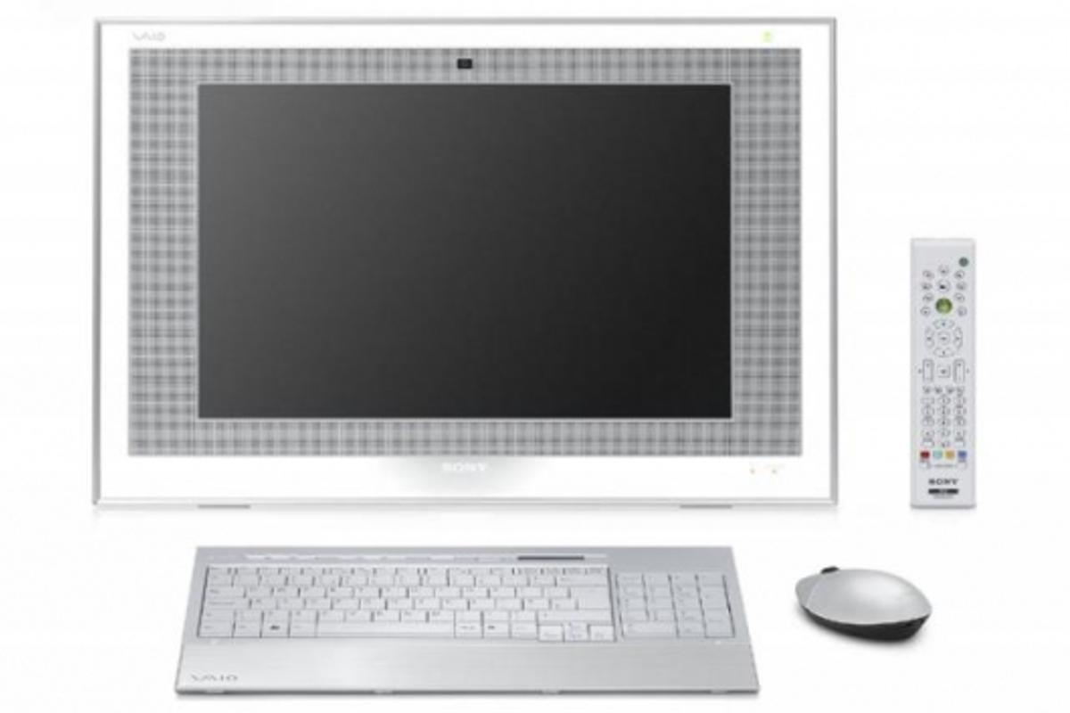 Sony VGC-LM18G