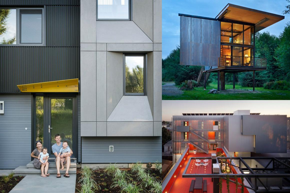 The American Institute of Architects has chosen 10 recipients for its 2014 Housing Awards