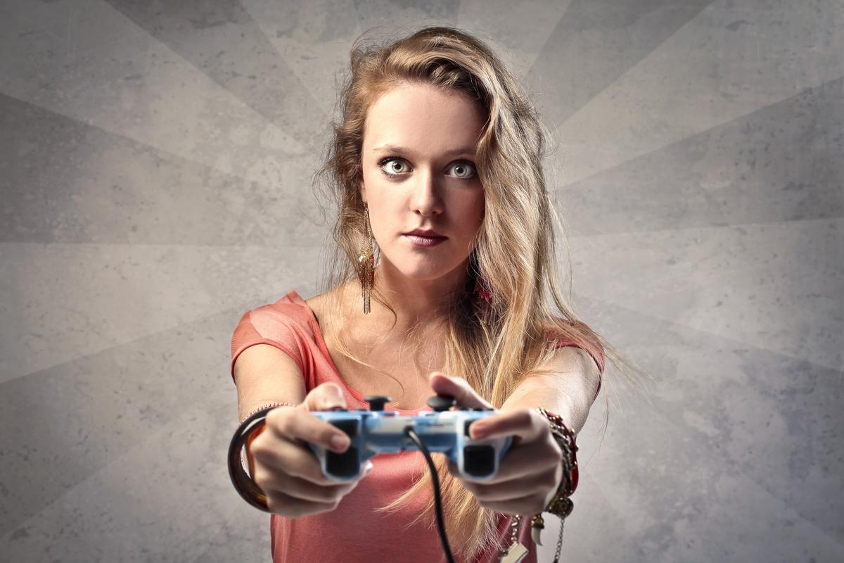 Researchers have developed new tests for the addictive potential of computer games (Photo: Shutterstock)