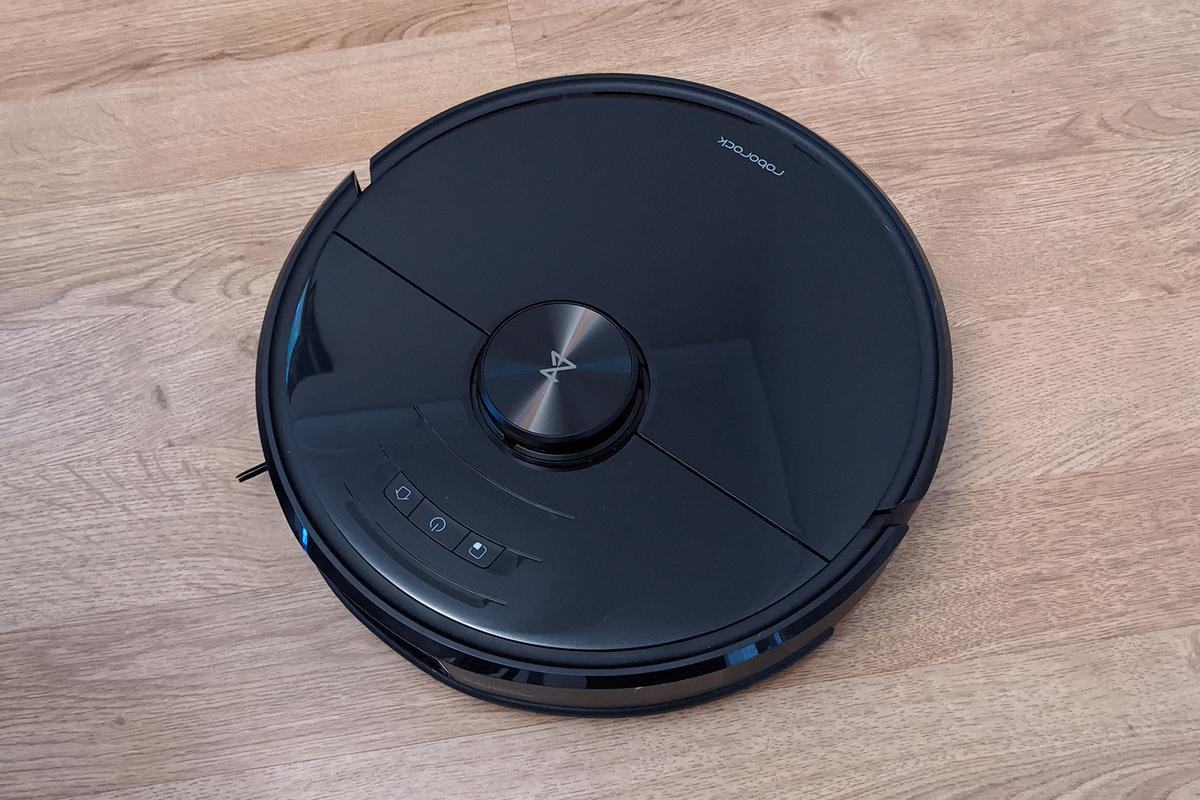 The Roborock S6 MaxV is the best and most expensive robot vacuum that Roborock has put out yet