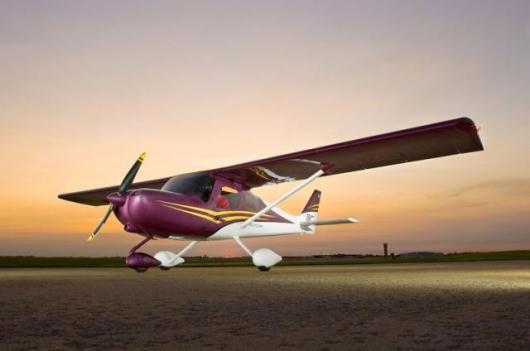 Cessna's SkyCatcher