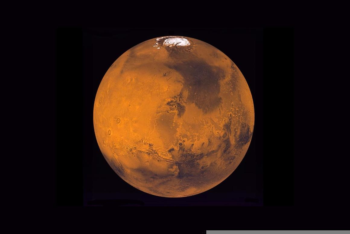 An exciting series of missions are set to head to Mars over the next two decades