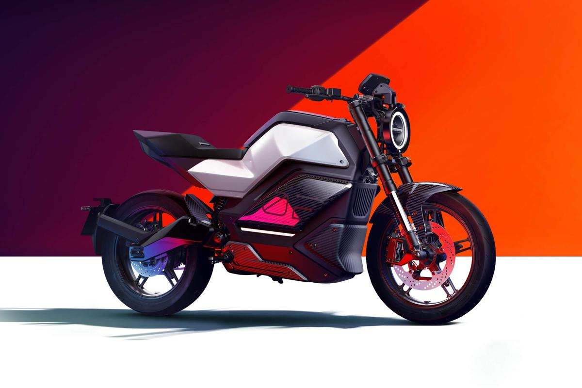 The RQi-GT: could this be the affordable, highway-capable electric commuter we've been waiting for?