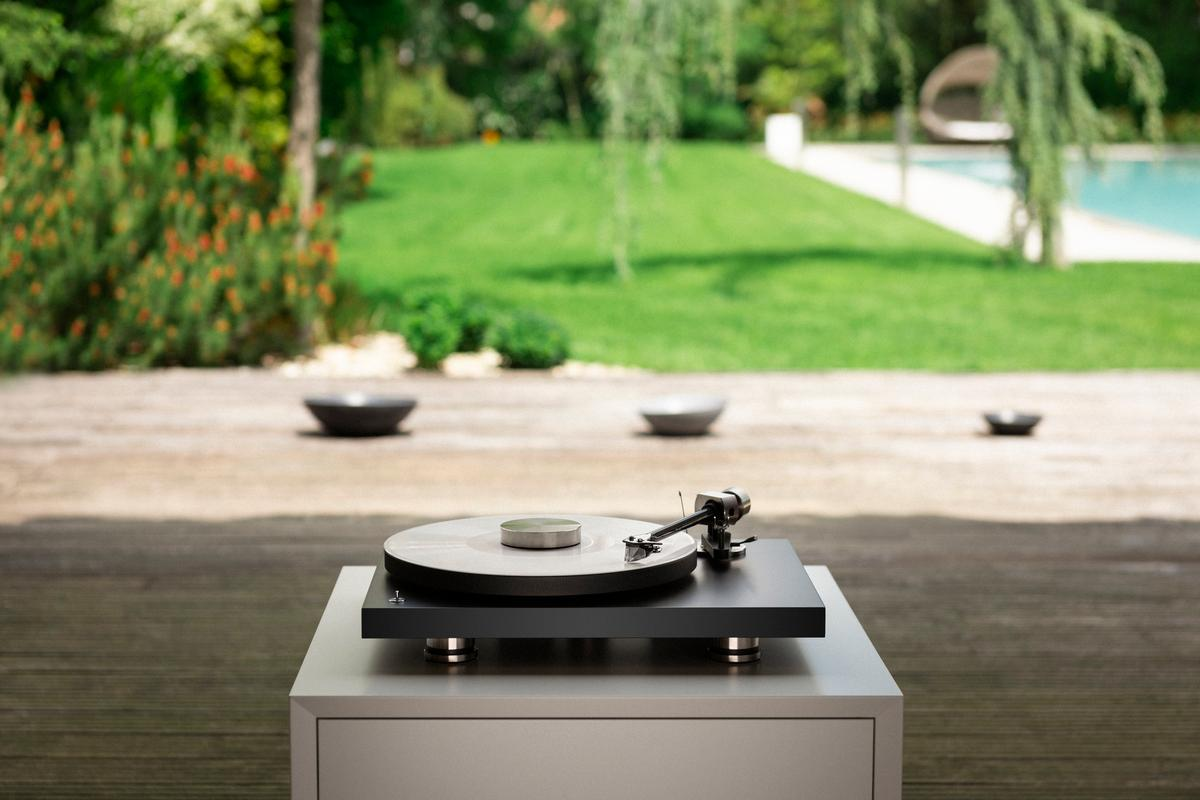 Pro-Ject marks 30 years in the home audio business with the launch of a new Debut turntable