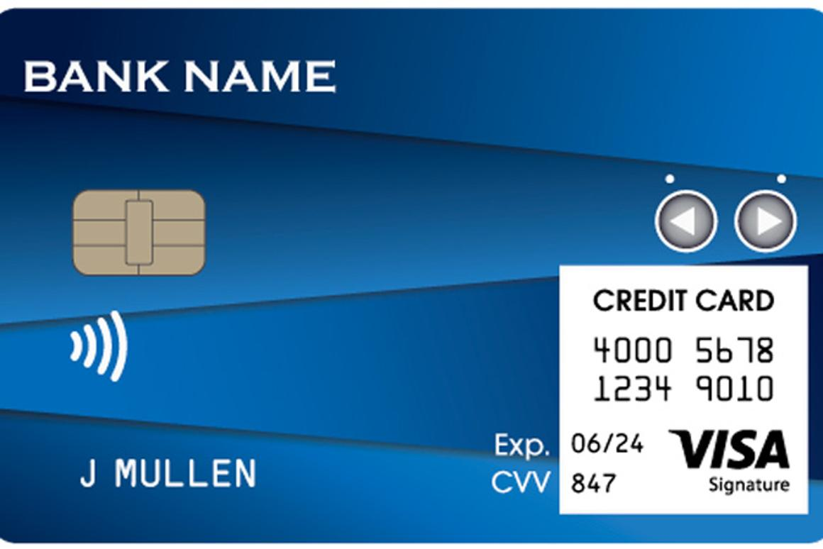 The Dynamics Wallet Card is designed to replace various other cards and provide additional security