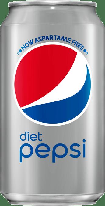 Diet Pepsi loses the aspartame starting in August
