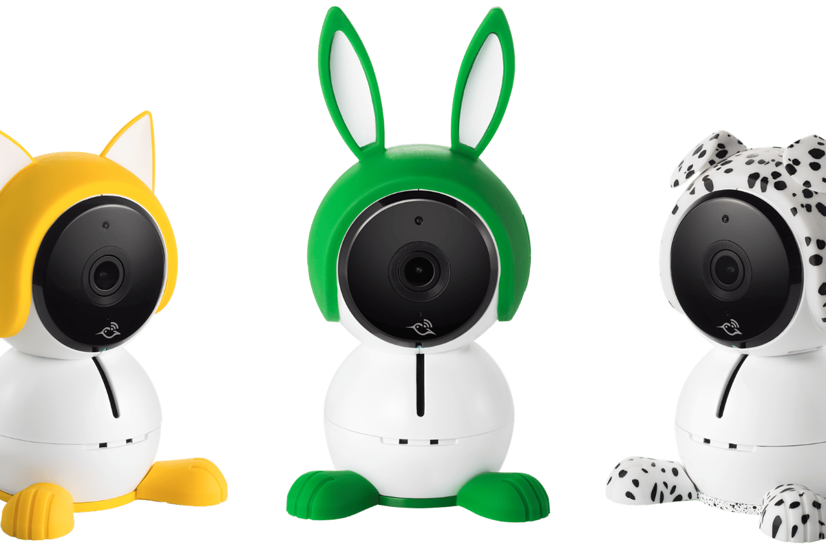 The Arlo Baby monitor will be priced at US$250