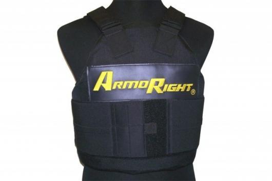 Ultra-Light Weight, Buoyant Body Armor