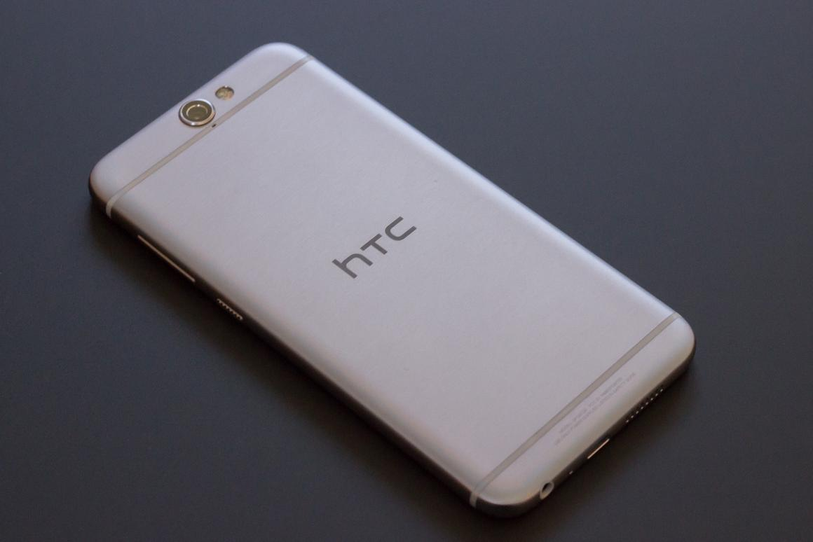 Gizmag reviews HTC's attempt to reboot the One lineup, the (strikingly familiar) One A9