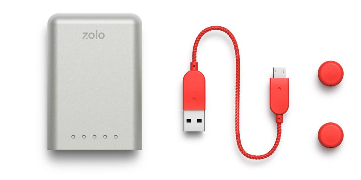 The Zolo power and protection pack promises a battery backup, case, and cables for a low price