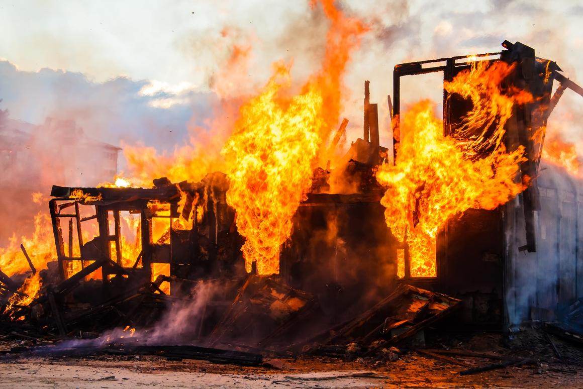 If it works as claimed, AFAcould help prevent house fires