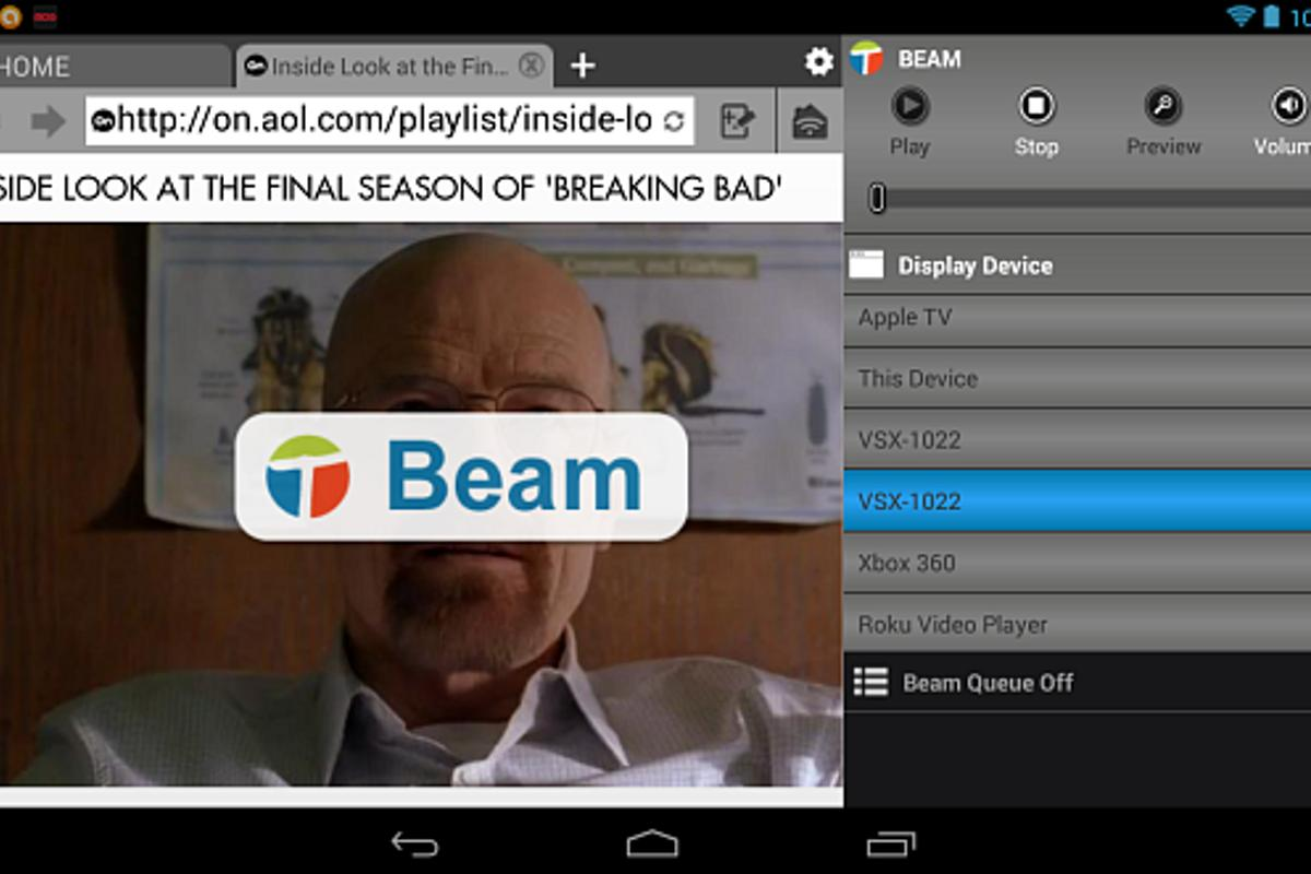 Here's how to stream digital media from Android to your HDTV without Chromcast